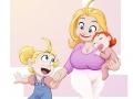 Momma Daisy-03